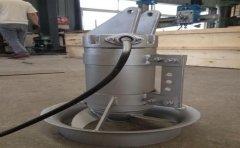新式离心式潜水曝气机怎么使用