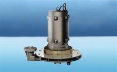 离心式潜水曝气机的保养方法